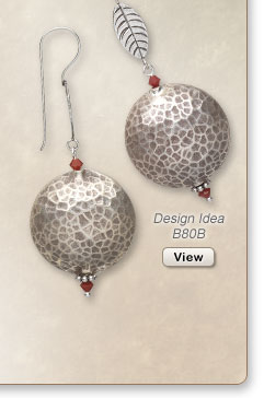 Design Idea B80B Earrings