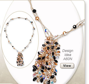 Design Idea A60N Necklace