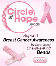 Shop Circle of Hope Bead