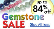 Gemstone Sale